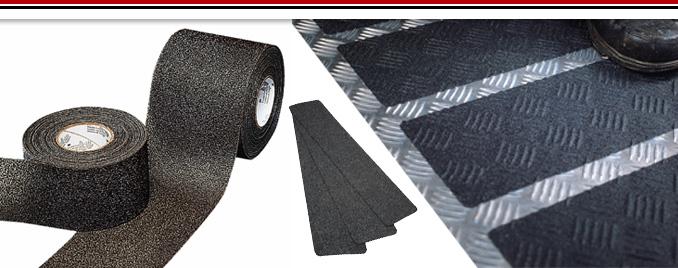 Anti-Slip products - Safety walk ™