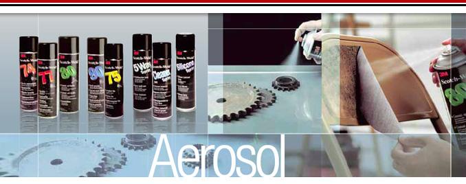 Aerosol Spray 3M