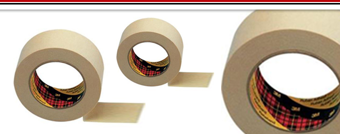 Paper base tapes
