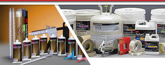 Scotch weld Structural adhesives EPX